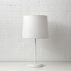 11 best kahn boys nursery table lamps images on pinterest boy light years white table lamp aloadofball Gallery