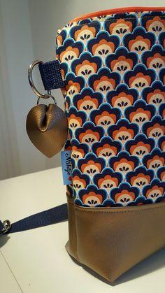 Das war meine erste von 3 #Milow Taschen