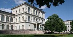 Akademie der Bildenden Künste München - München - Bayern