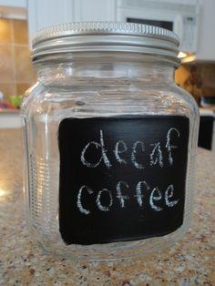 Vintage coffee holder