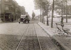 Antwerpen-Kiel - VII olympiadelaan 1937 Railroad Tracks, Anton Pieck, Outdoor, Kiel, Nostalgia, Outdoors, Outdoor Games, The Great Outdoors, Train Tracks