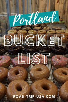 Oregon Vacation, Oregon Road Trip, Oregon Travel, Road Trip Usa, Travel Usa, Usa Roadtrip, Portland City, Portland Oregon Restaurants, Travel Portland