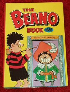The Beano: top 20 book covers - in pictures Life In The 1950s, Jack In The Box, Childhood Days, Magazines For Kids, Vintage Cartoon, Book Collection, My Books, Nostalgia, Comics