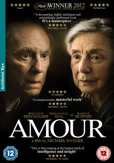 COMPETITION! WIN 1 of 3 copies of Amour on DVD! *NOW CLOSED*