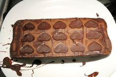 Bonbon készítés házilag - Nemzeti ételek, receptek Griddle Pan, Muffin, Desserts, Food, Candy, Tailgate Desserts, Deserts, Grill Pan, Essen
