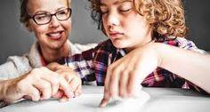 Crean sistema enfocado a desarrollar pensamiento analítico en niños ciegos