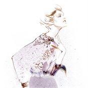 Illustration by Commercial Illustrator and Fashion Illustrator Elena Viltovskaia represented by leading international agency Illustration Ltd.   To view Elena Viltovskaia's portfolio please visit http://www.illustrationweb.com/artists/ElenaViltovskaia/view