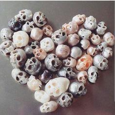 #shinjinakaba  #pearls