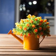 Vase Planter by a454 on Creative Market