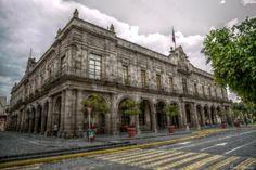 Palacio Municipal, Guadalajara, Mexico