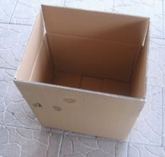 Základ - krabice