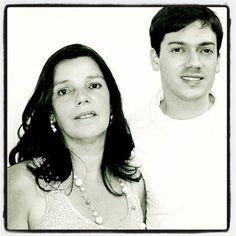 Mamae!♥ http://instagram.com/p/Y7xntpChJl/