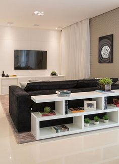 Home Dco Living Room Sofa Tables Ideas For 2019 Living Room Sofa, Home Living Room, Living Room Decor, Interior Design Living Room, Living Room Designs, Sofa Tables, Home Decor Furniture, Sofa Design, Cool Things To Make