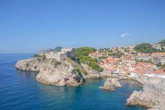 Kollecting Koordinates - Dubrovnik