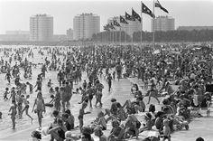 Sloterplas Amsterdam (jaartal: 1960 tot 1970) - Foto's SERC