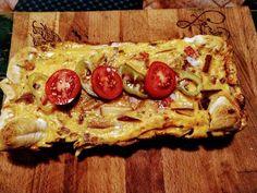 Pepperoni, Pizza, Food, Red Peppers, Essen, Meals, Yemek, Eten