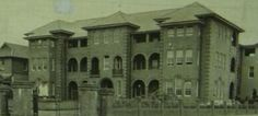C Convent and School, North Parramatta. Historical Pictures, Historical Sites, Sydney Australia, Western Australia, History Teachers, Tasmania, Colleges, Libraries, Museums