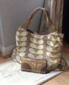 Orla Keily Bag and purse