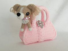 1000+ images about Amigurumi...crochet on Pinterest ...