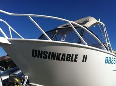 The owners of these boats have a good sense of humor. You might also like: The Dirtiest Boat Names pics) The owners of these boats have a good sense of humor. Clever Boat Names, Funny Boat Names, Funny Pictures Can't Stop Laughing, Best Funny Pictures, Funny Pics, Humorous Pictures, Bizarre Pictures, Funny Images, Dad Jokes