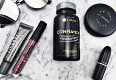 Hey friends! I am looking for F I V E models to try our Confianza to help you cope with mental, physical, emotional, and environmental stress NATURALLY for 90 days at MY cost ! Drop your fav emoji ⚡️ below if interested!!