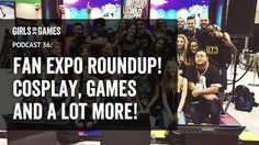 As we still recover from our Fan Expo adventure, we take some time to remember our favorite moments, our favorite games and favorite people we met over in To...