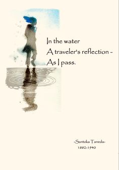 Japanese Poem, Japanese Haiku, Spiritual Quotes, Wisdom Quotes, Life Quotes, Very Short Poems, Zen Proverbs, Learn Japan, Art Postal