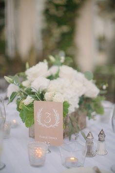 Rustic Wedding Flower Ideas