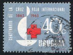 URUGUAY - CIRCA 1934