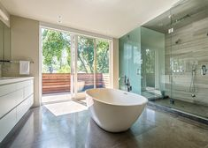 Annex House-Ensuite Bathroom by Bob Gundu