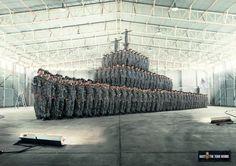 Navy! Navy! Navy!