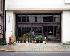 Tokyo, Nui Hostel