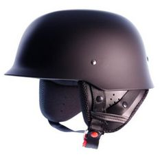 Rebel Warr Helmet German