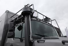 20 foot unit - Bliss Mobil - Freedom of Independence Outdoor Life, Outdoor Camping, Container Truck, Sea Containers, Offroader, Expedition Vehicle, G Wagon, Camping Life, Motorhome