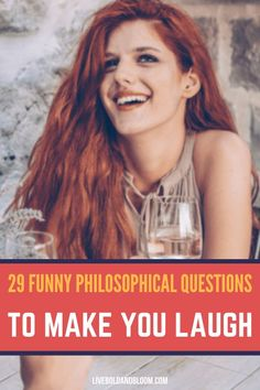 Make sure you're never running out of topics by starting your conversations with these funny philosophical questions listed in this post. Fun Questions To Ask, Funny Questions, Healthy Relationship Tips, Healthy Relationships, Funny Philosophical Questions, Girl Quotes, Woman Quotes, You Are Beautiful Quotes, Happy At Work