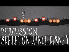 Skeleton Dance Disney, Z Music, Music Games, General Music Classroom, Music Education Activities, Elementary Music Lessons, Middle School Music, Halloween Music, Music Lesson Plans