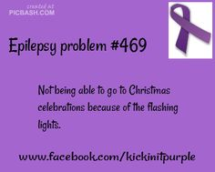 This is SO TRUE. I have always wanted to see the Transiberian Orchastra but cant :/  Epilepsy Problems/Epilepsy Awareness
