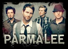Parmalee. Cannot wait to see these handsomes on Saturday with @aj73 !!