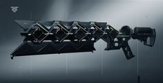 A secret mission has been discovered in Destiny: The Taken King, rewarding players with a powerful exotic sniper rifle. Description from screenrant.com. I searched for this on bing.com/images