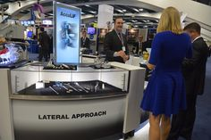 #stryker #aculif at #NASS 2014