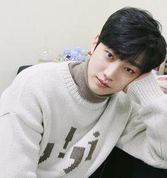 Jinyoung.
