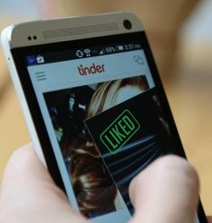 You might want to check your bank account before swiping right on Tinder.