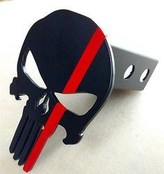 Thin Red Line Punisher Trailer Hitch