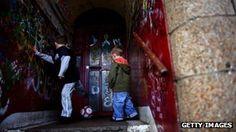 Scottish health: Inequalities still 'substantial', Audit Scotland says