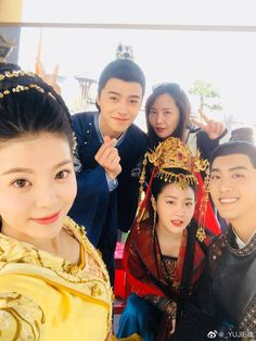 Idol, Drama, Chinese, Cosplay, Asian, Actors, Love, Amor, Drama Theater