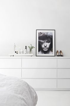 Beauty in the bedroom