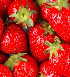 5 Things to Do With Fresh Picked Strawberries!!!!!! These are perfect
