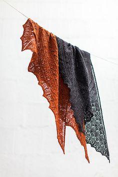 Ravelry: Lumen pattern by Sivia Harding