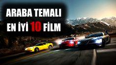 Araba Filmleri, büyük oranda arabaların çok olduğu sahneleri içerisinde barındıran filmlerdir. Bu listede Need for Speed, Hızlı ve Öfkeli, Drive ve Speed gibi filmlerinde aralarında bulunduğu araba filmleri dendiğinde akla gelen en iyi 10 filmi listeledik. Araba filmleri listesi yapılırken sıralama rastgele yapılmıştır. Youtube'da: https://www.youtube.com/watch?v=teZjue8wXsU