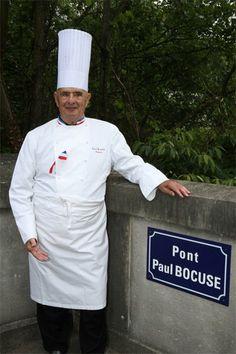 Paul Bocuse Lyon France http://www.bocuse.fr/